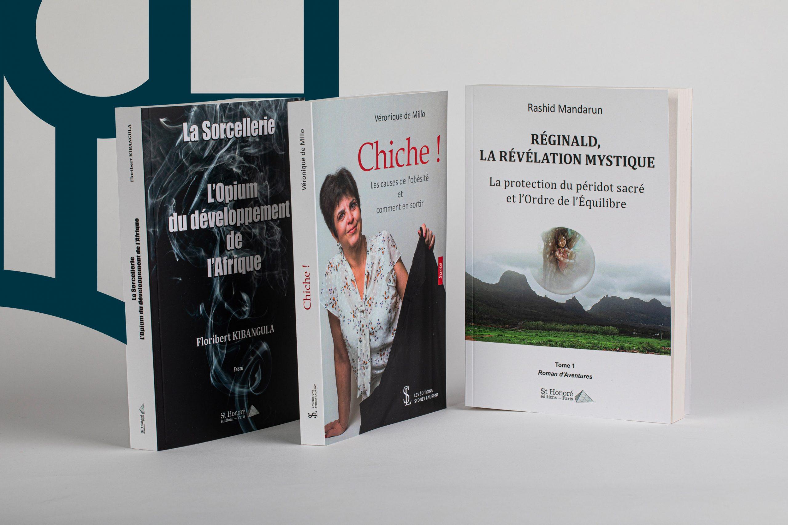 Impression de livres classiques