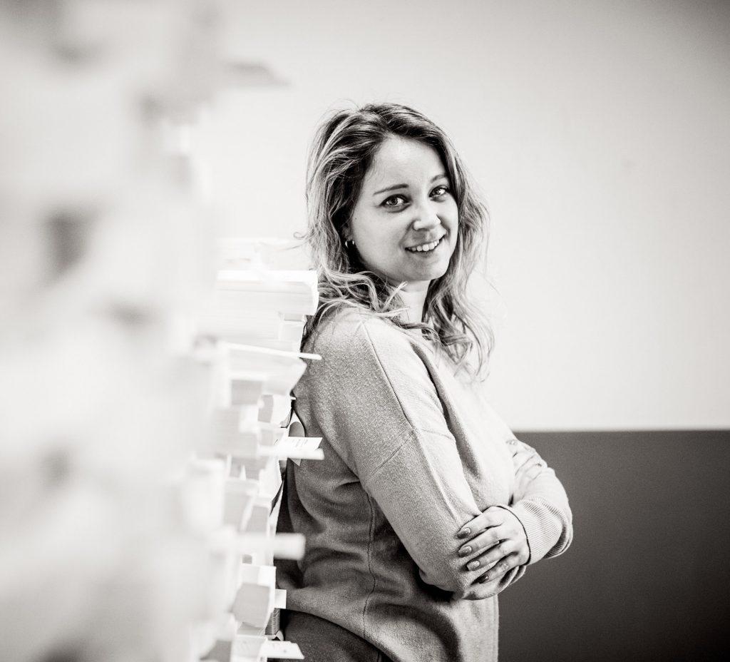 Isabelle KUBIAK
