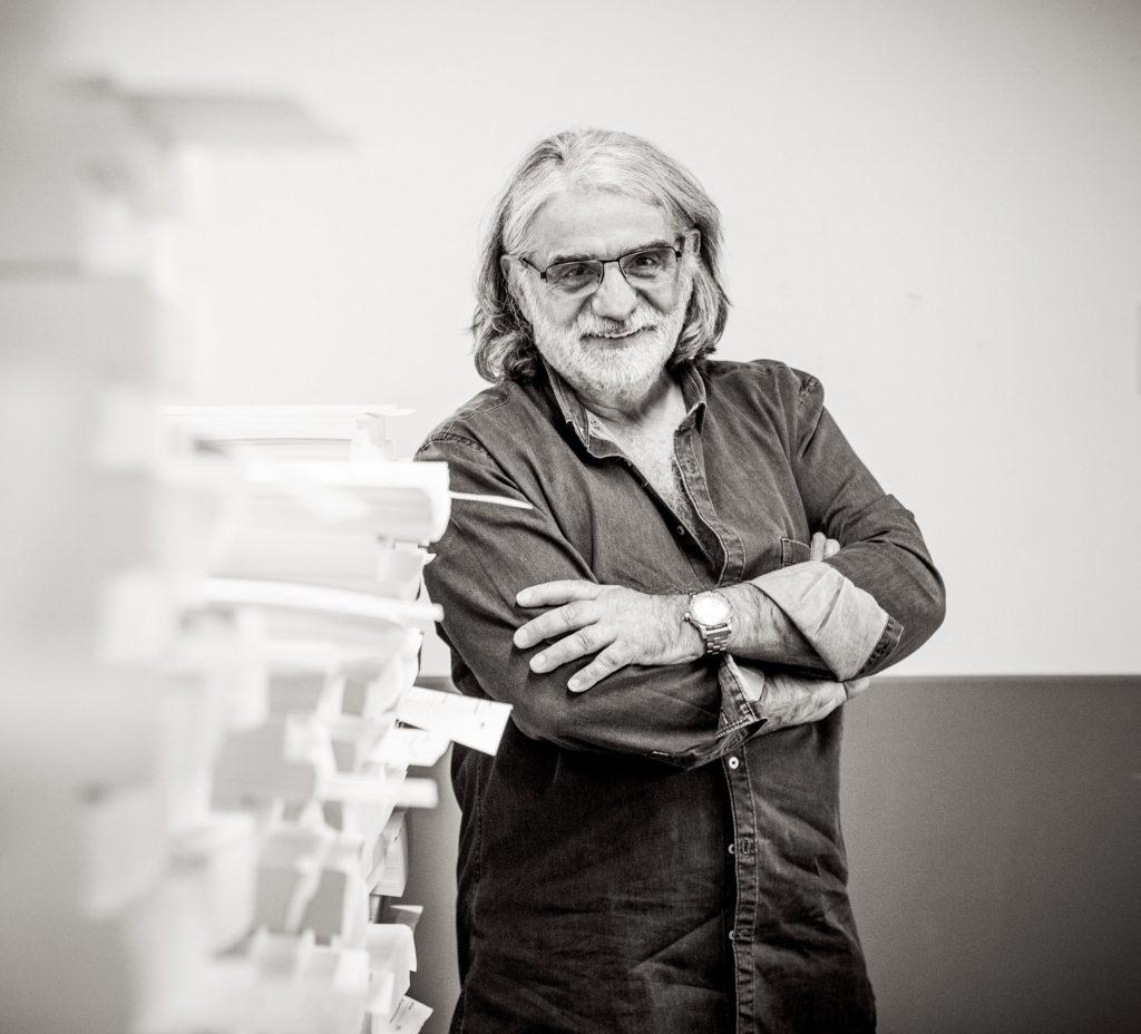 Gérard TAES